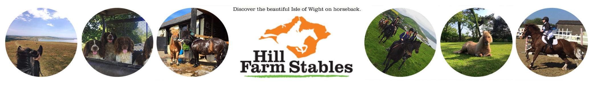 Hill Farm Stables